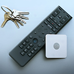 Image for Comcast Advances Efforts to Own the Home; X1 Voice Remote Control Integrated with Tile Object-Finding App