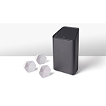 Image for Comcast xFi Pods Brings Wi-Fi Mesh Technology to Improve In-Home Coverage