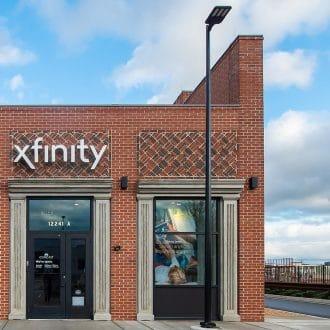 comcast xfinity storefront
