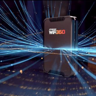 mediacom whole home wi-fi image