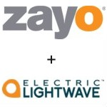 zayo acquires electric lightwave