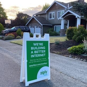 Ziply INternet