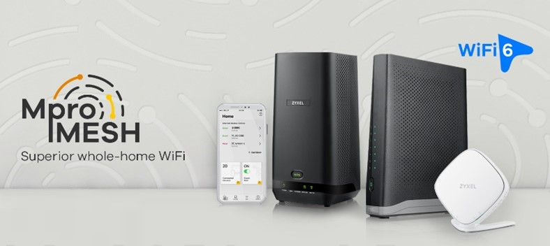 zyxel managed wi-fi solution