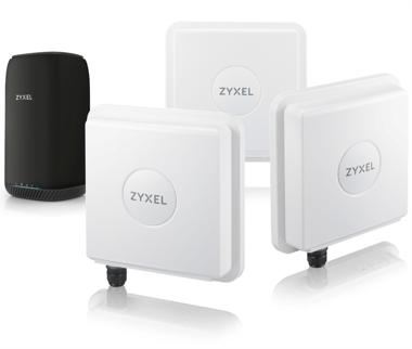 zyxel lte cbrs equipment